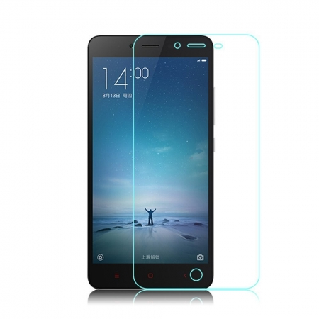 Tempered Glass Film - Folie protectie pentru Xiaomi Redmi Note 3 Plus