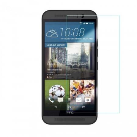 Tempered Glass Folie protectie mata antireflex din sticla securizata HTC One M9