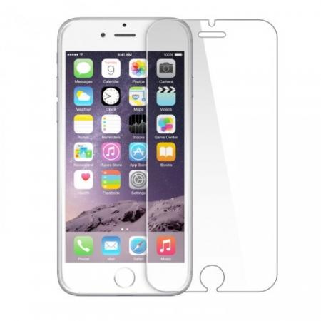 Tempered Glass - Folie protectie mata din sticla securizata, antireflex pentru iPhone 6 Plus