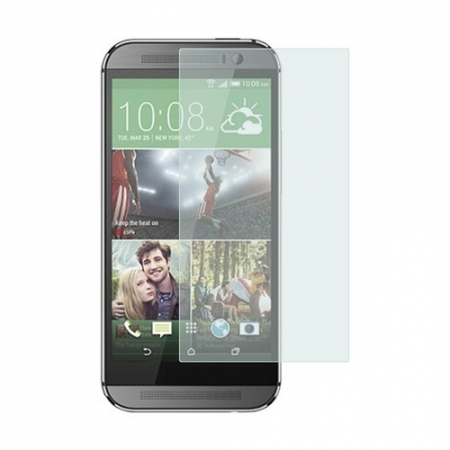 Tempered Glass - Folie protectie sticla securizata HTC One M8