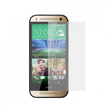 Tempered Glass - Folie protectie sticla securizata HTC One M8 Mini