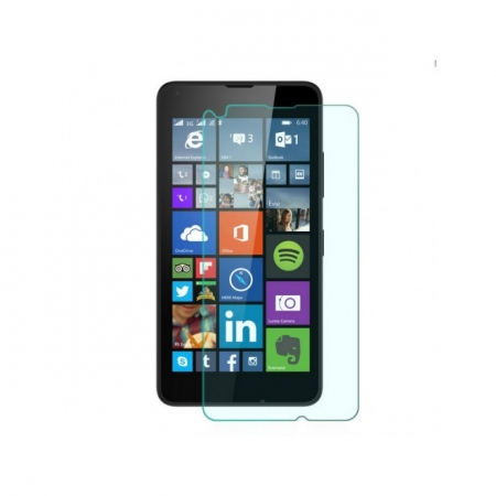 Tempered Glass - Folie protectie sticla securizata Microsoft Lumia 640