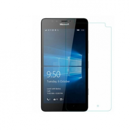 Tempered Glass - Folie protectie sticla securizata Microsoft Lumia 950XL
