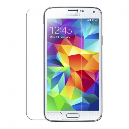 Tempered Glass - Folie protectie sticla securizata Samsung Galaxy S5 mini