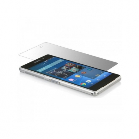 Tempered Glass - Folie protectie sticla securizata Sony Xperia Z2
