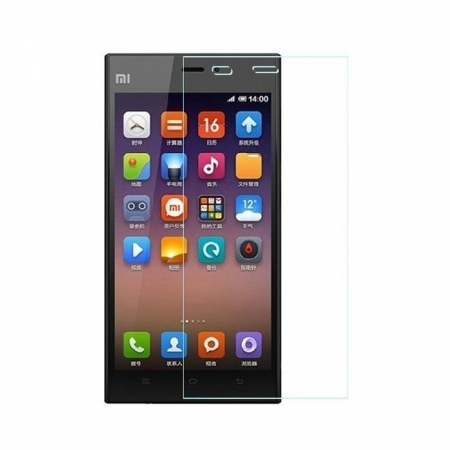 Tempered Glass - Folie protectie sticla securizata Xiaomi Mi3