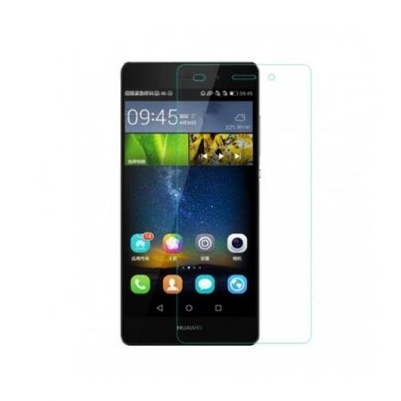 Tempered Glass - Folie protectie sticla securizata pentru Huawei P9 Plus