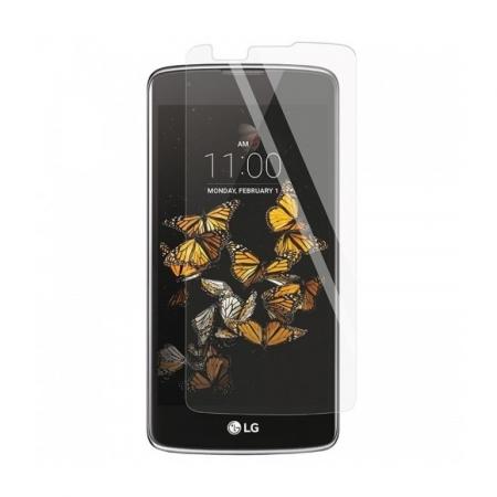 Tempered Glass - Folie protectie sticla securizata pentru LG K8