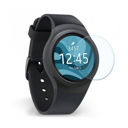 Tempered Glass - Folie protectie sticla securizata pentru Samsung Gear S2