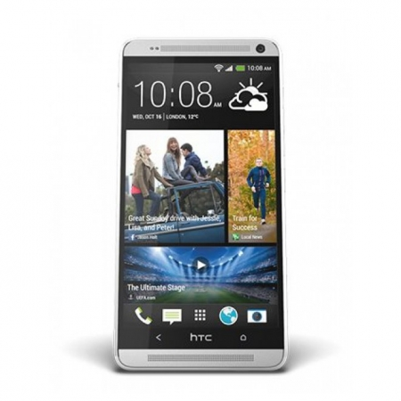 Tempered Glass - Folie protectie sticla securizata tempered glass HTC One MAX