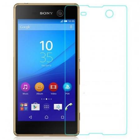 Tempered Glass Folie sticla securizata Sony Xperia M5