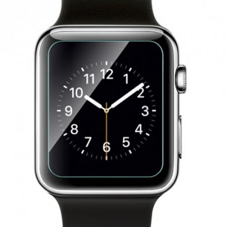 Tempered Glass - Folie sticla securizata pentru Apple Watch 38 mm