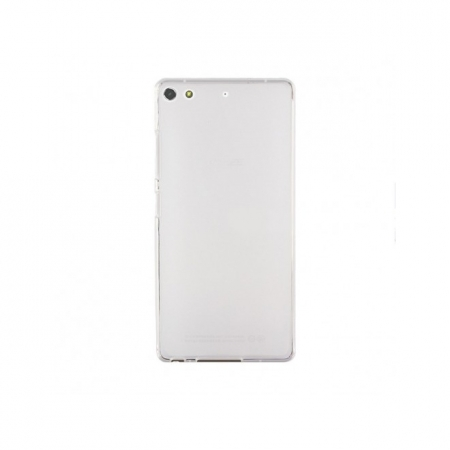 Tempered Glass - Husa Slim Allview X2 Soul Pro Transparenta