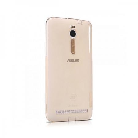 Tempered Glass - Husa Slim Asus Zenfone 2 ZE500CL 5.0
