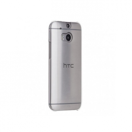 Tempered Glass - Husa Slim HTC One M8