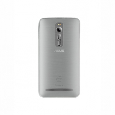Tempered Glass - Husa de protectie Slim pentru Asus Zenfone 2 - 5.5