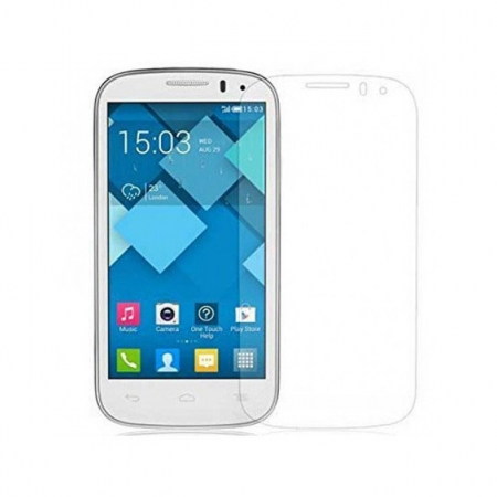 Tempered Glass - folie sticla pentru Alcatel POP C9