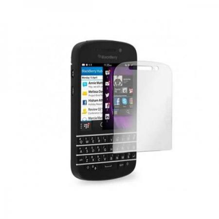 Tempered Glass - folie sticla pentru Blackberry Q10