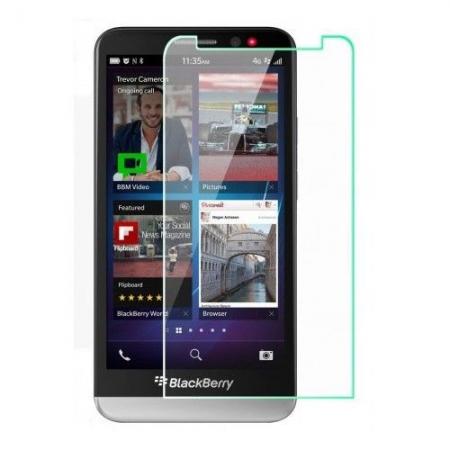 Tempered Glass - folie sticla pentru Blackberry Z30