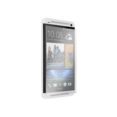Tempered Glass - folie sticla pentru HTC One M7 Mini