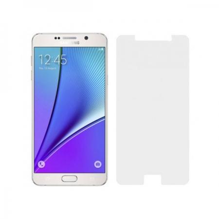 Tempered Glass - folie sticla pentru Samsung Galaxy Note 5