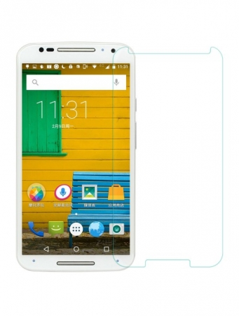 Tempered Glass - folie sticla securizata pentru Motorola Moto X