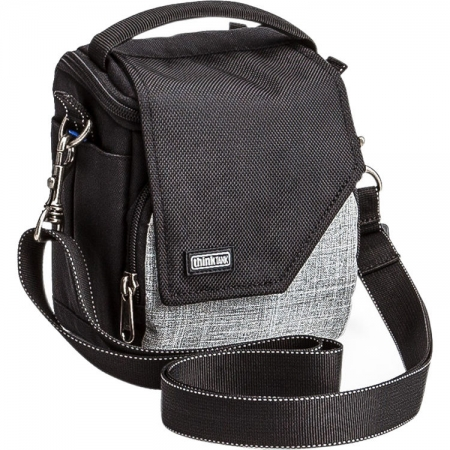 Think Tank Mirrorless Mover 10 - Geanta foto - video, Heather Grey