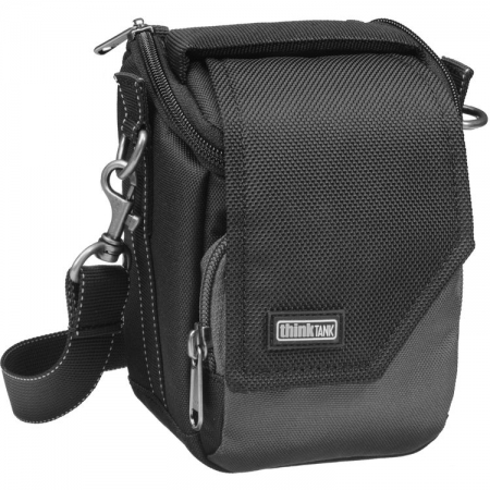 Think Tank Mirrorless Mover 5 - Geanta foto - video, Charcoal