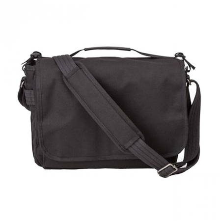 Think Tank Retrospective 13L Black - geanta laptop