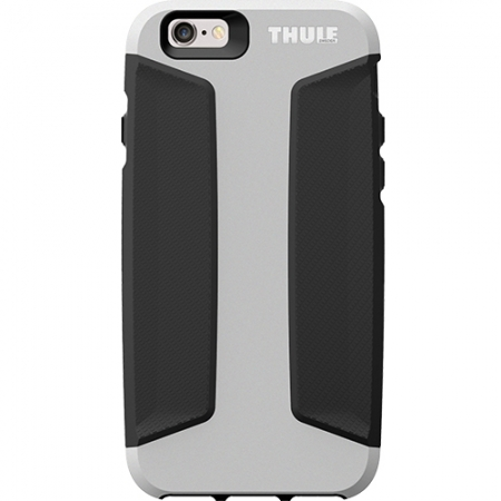 Thule Atmos X4 Slim - Capac Spate + Folie Sticla Securizata pentru iPhone 6 Plus, iPhone 6s Plus