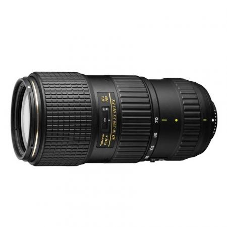 Tokina AT-X 70-200mm F4 PRO FX VCM-S Nikon