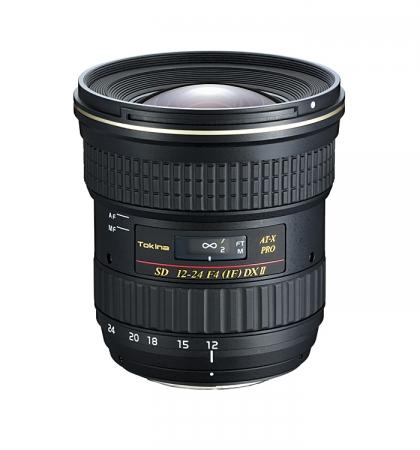 Tokina ATX 12-24mm f/4 Pro DXII Canon - RS10106549