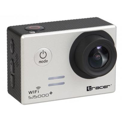 Tracer Sportcam eXplore SJ 5000+ - camera video, Wi-Fi, LCD 1.5