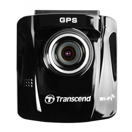 Transcend DVR DrivePro 220 - camera video auto + 16GB card