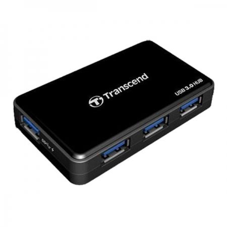 Transcend TS-HUB2K - Hub USB 3.0