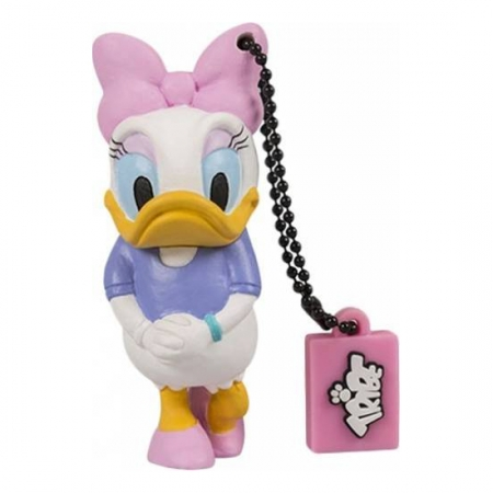 Tribe Disney Daisy Duck 8GB - USB Flash Drive