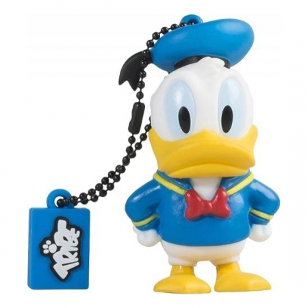 Tribe Disney Donald Duck 8GB - USB Flash Drive