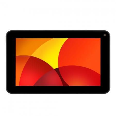 UTOK 700D negru - tableta 7 inch, 8GB, Wi-Fi