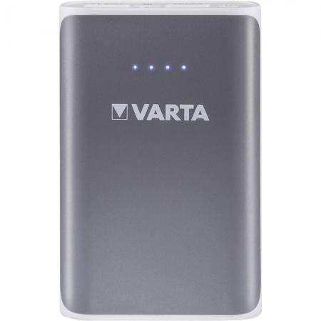 Varta Powerpack - Acumulator Extern, 6000mAh