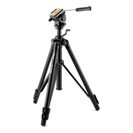 Velbon DV-7000N - trepied video aluminiu