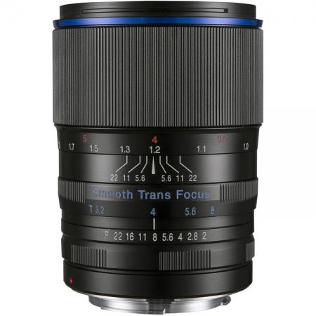 Venus Optics Laowa 105mm f/2 Smooth Trans Focus - montura Canon EF, negru