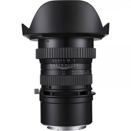 Venus Optics Laowa 15mm f/4 Macro - montura Sony FE, negru