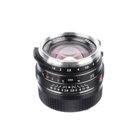 Voigtlander 35mm f/1.4 Clasic - Leica M - SH7351-6