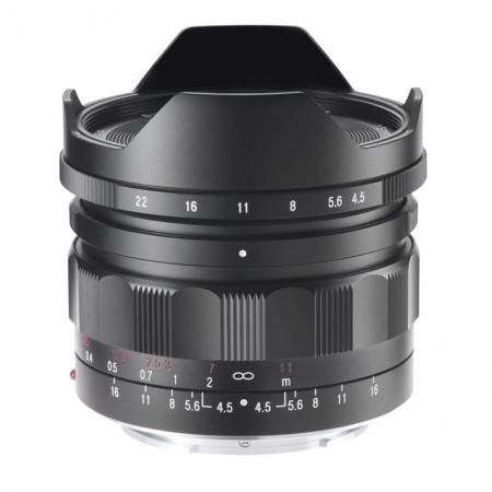 Voigtlander Heliar 15mm f/4.5 III VM