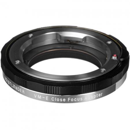 Voigtlander VM-E Close Focus - adaptor obiective Leica M la Sony E