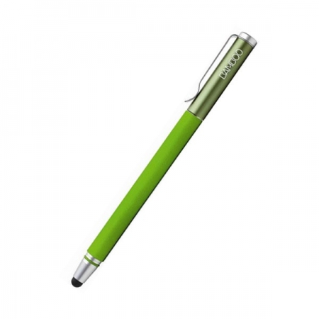 Wacom Bamboo Duo 2 CS-150E, verde