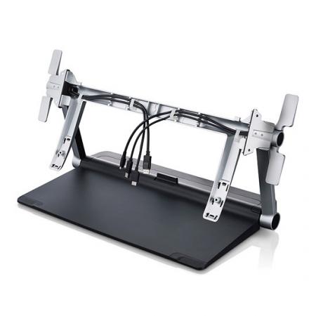 Wacom Cintiq 27QHD Ergo Stand - stand tablete grafice de 27