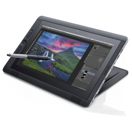 Wacom Cintiq Companion 2 - tableta grafica 13.3