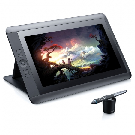 Wacom Cintiq 13HD DTH-1300 - tableta grafica Pen & Touch, 13.3