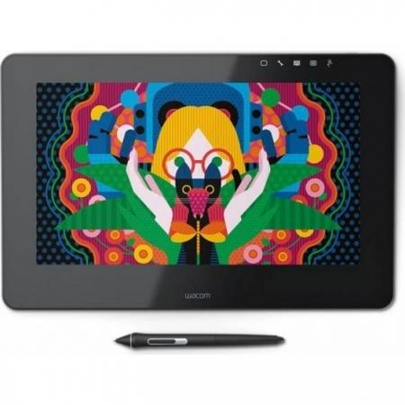 Wacom Cintiq Pro - Tableta grafica, 13